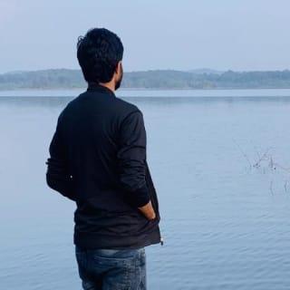 Abhin Pai profile picture