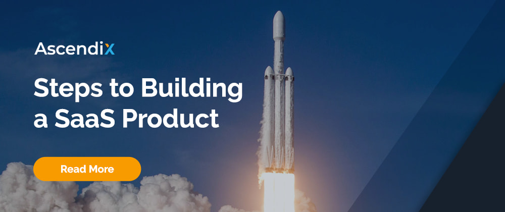 Cover image for 5 Steps to Building a SaaS Product [Detailed Guide]