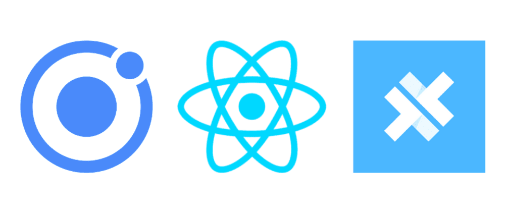 Cover image for Learn To Build Mobile Apps with Ionic Framework & ReactJS Video Series