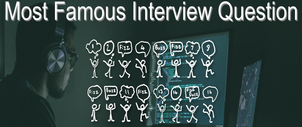 Cover image for The Most Famous Coding Interview Question