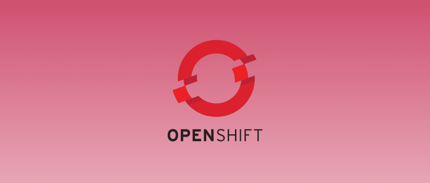 Moving to OpenShift!