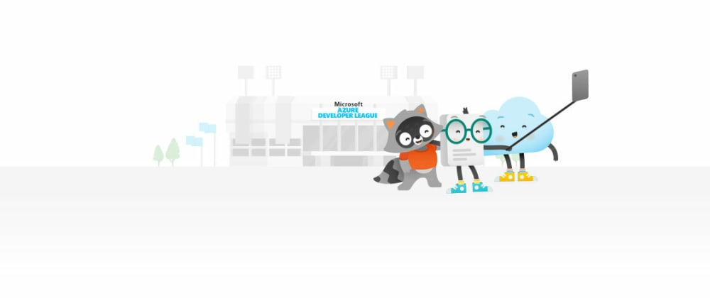 Cover image for Azure Developer League Cloud Skills Challenge Collection 2021