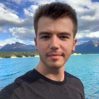 Jacob Paris profile picture