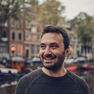 Mehmet Aydin Bahadir profile picture