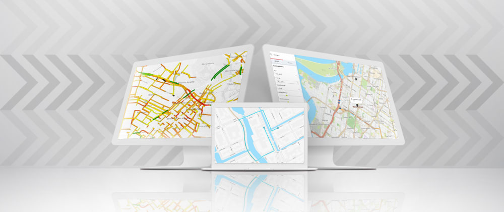 Cover image for How to Migrate from Mapbox
