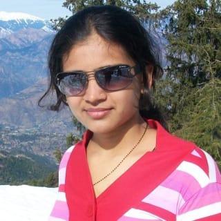 Vaishali Delawala profile picture
