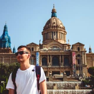 Kirill Omelchenko profile picture