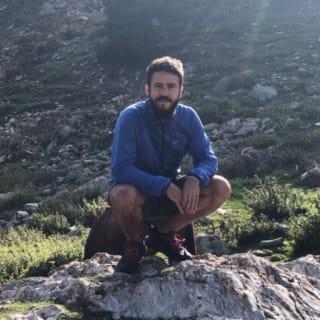 David Rodríguez Donoso profile picture