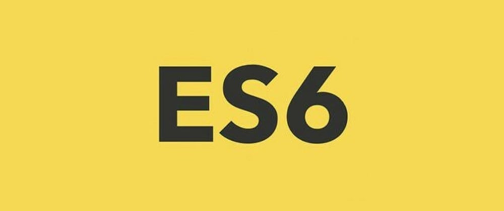 Cover image for ES6 Features