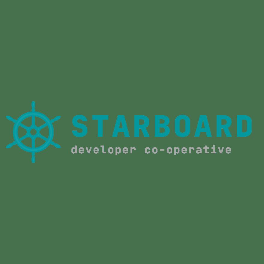 Starboard Developer Co-operative