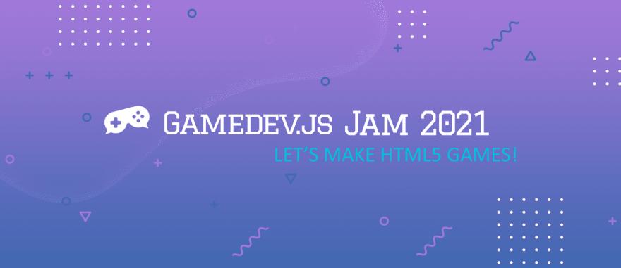 Enclave Games - Five cool Web Monetized games: Gamedev.js Jam 2021