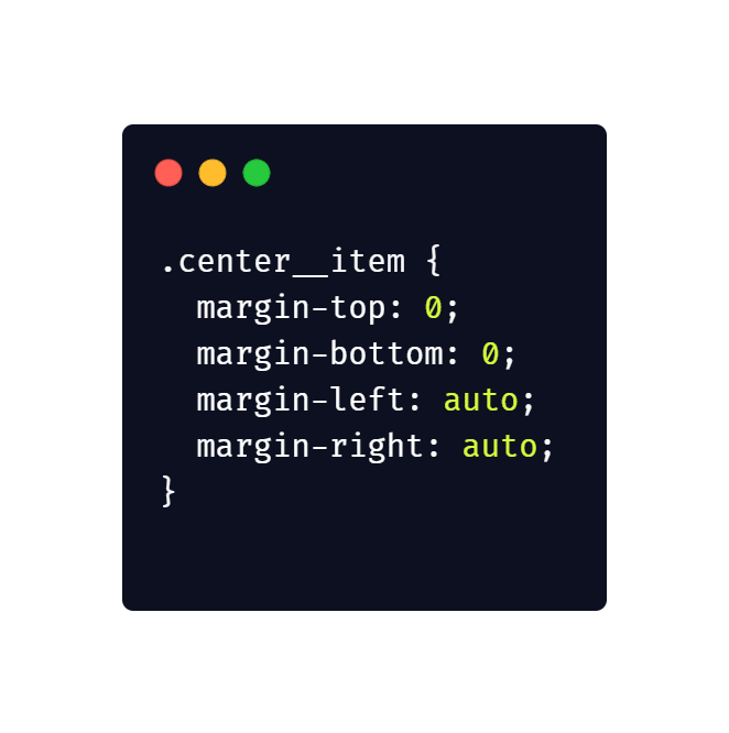 Try to use shorthand CSS properties