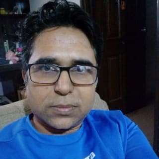 Harish Garg profile picture