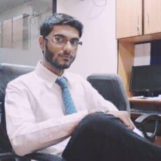 Saquib Rizwan profile picture
