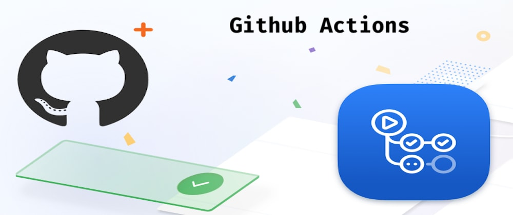 Cover image for Create a Github Action! 🔥