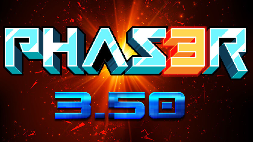 Enclave Games - Phaser 3.50