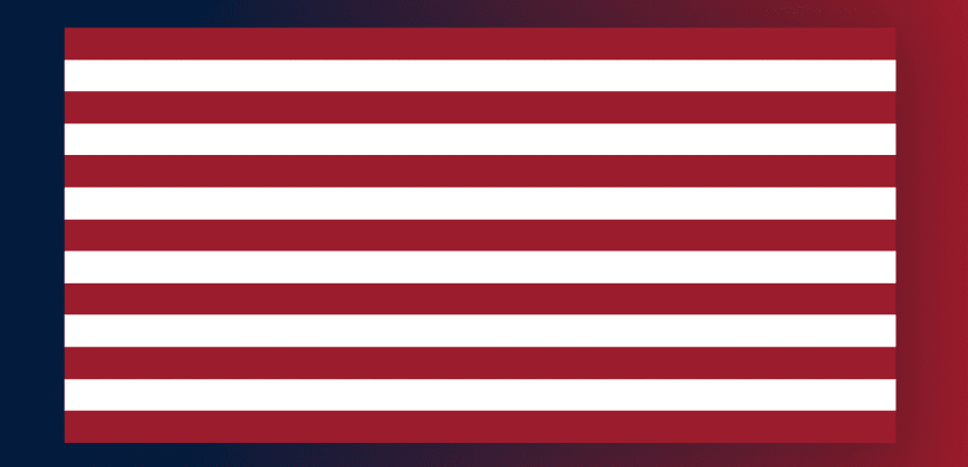 USA Stripes