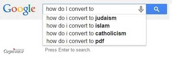 How do I convert to PDF?
