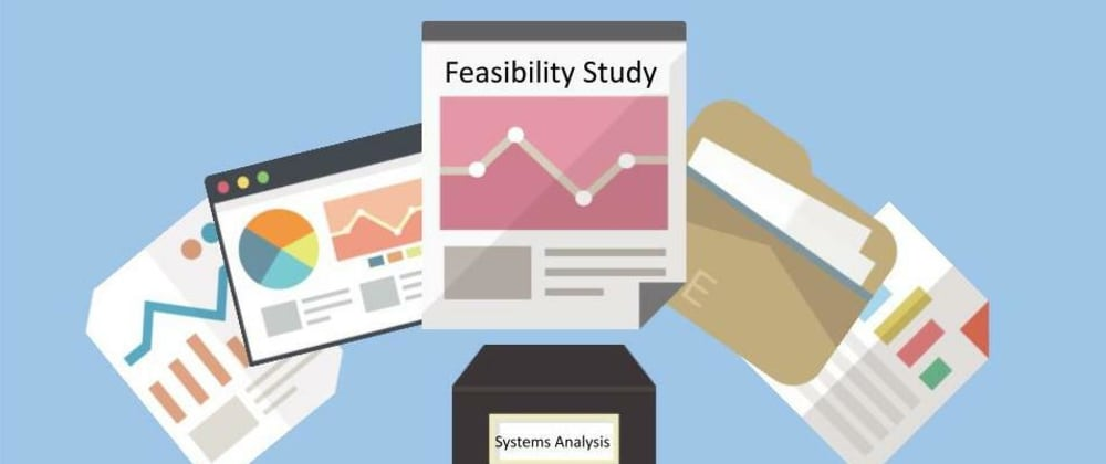 Cover image for 3 Main Benefits of Feasibility Study