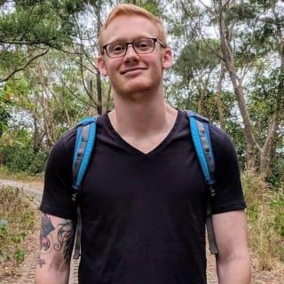Keenan Payne profile picture
