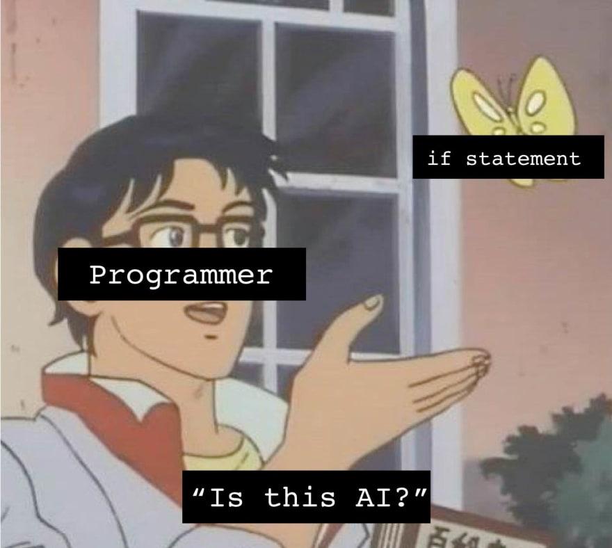 """""""An AI-like solution"""""""