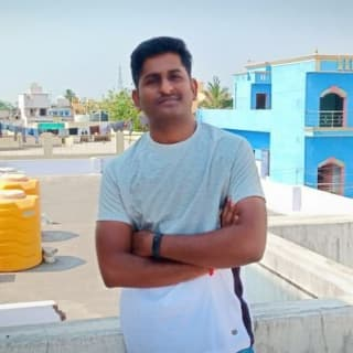 Rajkumar profile picture