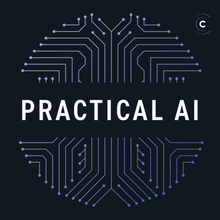 Practical AI Cover Art