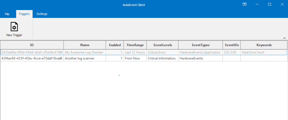 Cover image for Automating Processes with a Client-Service Desktop App