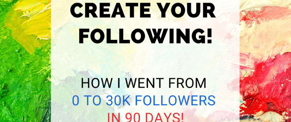 Cover image for Course review: 'Create Your Following' by Danny Thompson