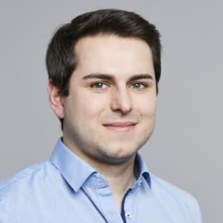Lukas Gentele profile picture