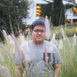 Supakorn Wongsawang profile picture