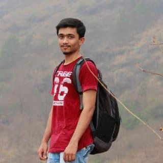 kirankumbhar profile