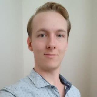 Mark vd Sman profile picture