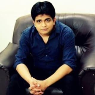 Shivang Sarawagi profile picture