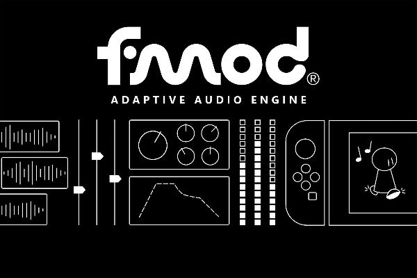 FMOD for Unity