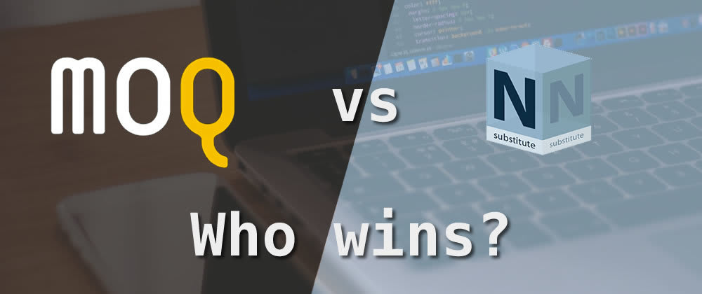 Cover image for Moq vs NSubstitute - Who is the winner?