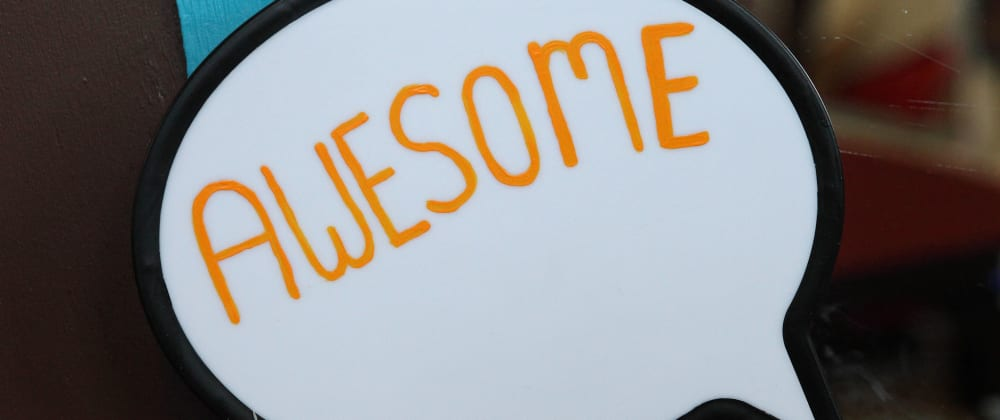 Cover image for Less JavaScript Makes Font Awesome More Awesome