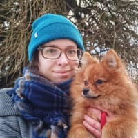 Anna Simoroshka profile image