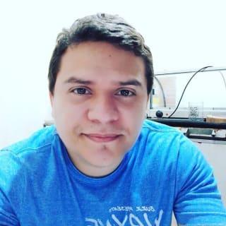 Allan Rodrigues profile picture