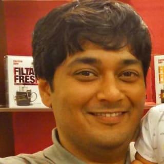 Abhijit Mamarde profile picture