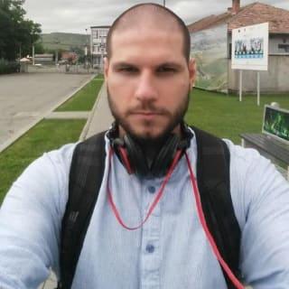 Alexandru Dreptu profile picture