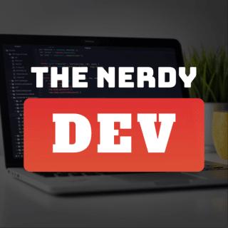 The Nerdy Dev profile picture