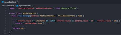 Angular-Reactive-forms-app-component-third-code