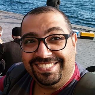 Nabeel Molham profile picture