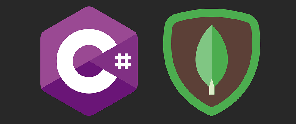 Cover image for Tutorial: MongoDB With C# The Easy Way!