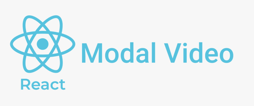 Cover image for How to build a React Video Modal with Hooks