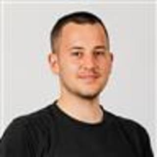Chris Mumford profile picture