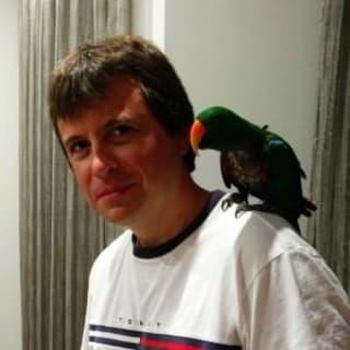 Andrew Nosenko profile picture