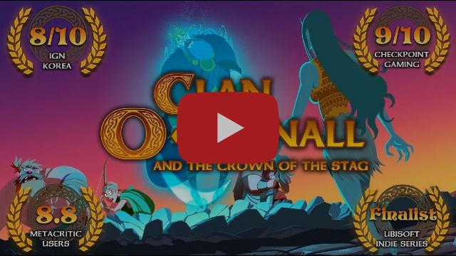 Clan O'Conall