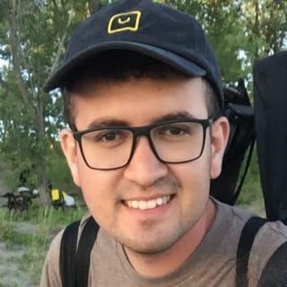 Lucas Arantes profile picture